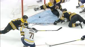 Image result for tuukka rask save vs buffalo