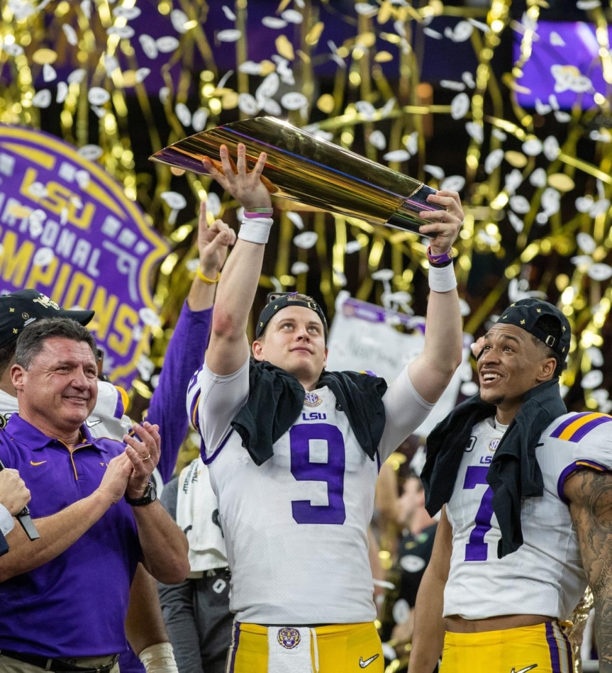 LSU Thinks That Students Will Go to SaturdayClasses